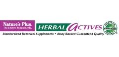 Herbal Actives